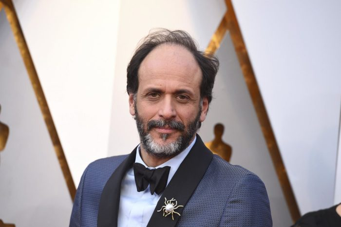 'Suspiria' Director Luca Guadagnino Tapped For 'Scarface' Reboot
