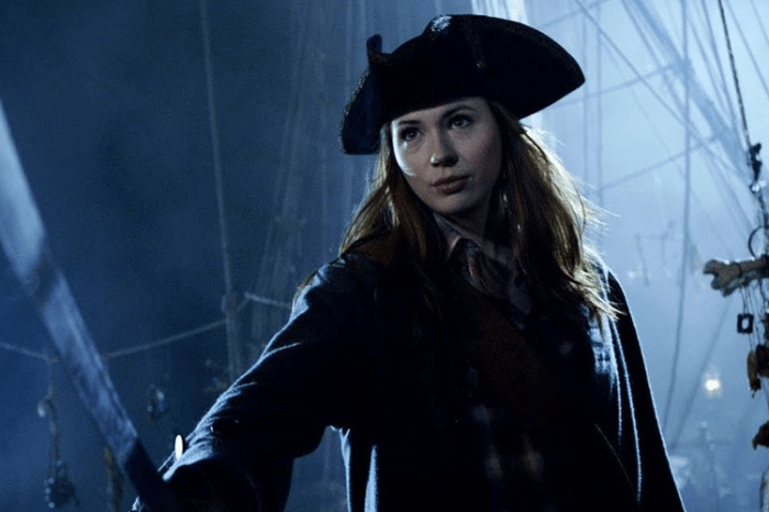 'Pirates Of The Caribbean' Reboot Interested In Karen Gillan For Lead