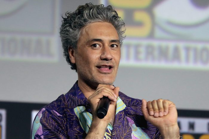 Taika Waititi Confirmed To Write & Direct Upcoming 'Star Wars' Film