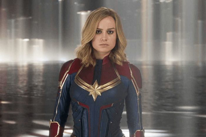 Michelle MacLaren In The Mix To Direct 'Captain Marvel 2'
