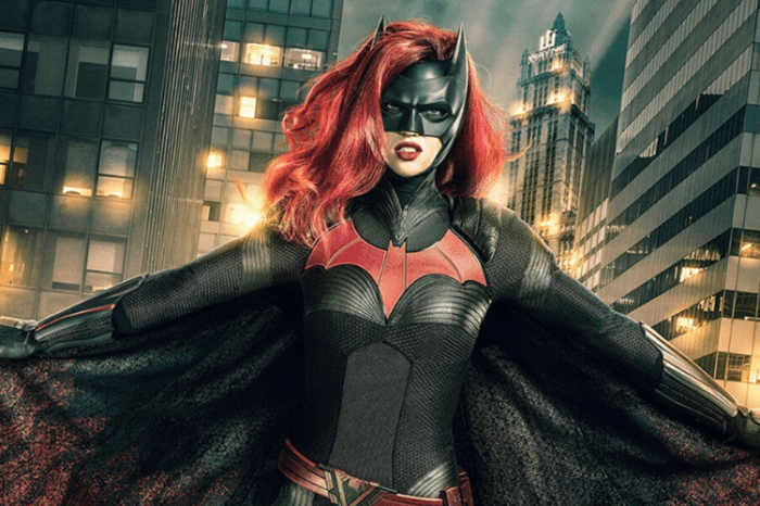Ruby Rose Exits 'Batwoman', Role Will Be Recast For Season 2