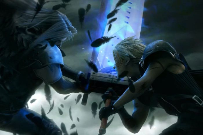 Full Circle Flashback: 'Final Fantasy VII: Advent Children' Is Fan Service Done Right