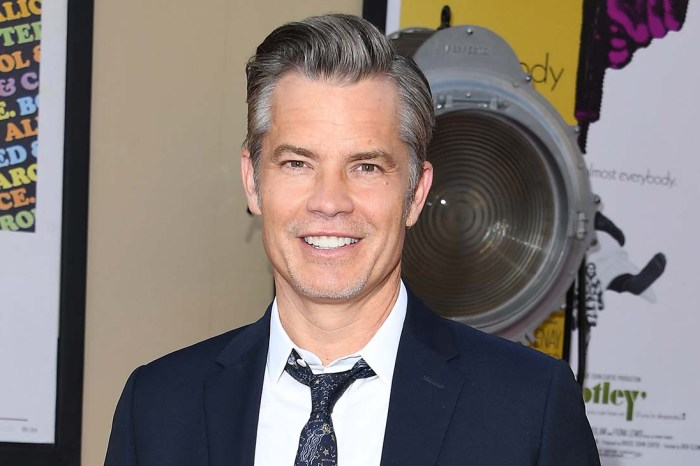'The Mandalorian': Timothy Olyphant Cast In Season 2
