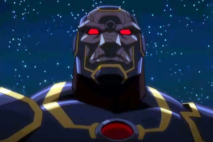 """'Justice League Dark: Apokolips War' Review: """"A Great Finale For The DCAU"""""""