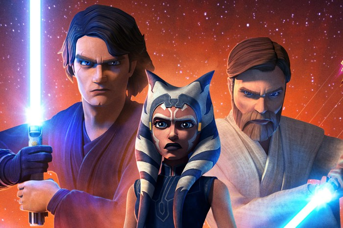 Rosario Dawson's Ahsoka Tano Rumored To Appear In Obi-Wan Disney+ Series