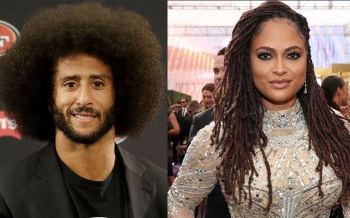 Colin Kaepernick Teams With Ava DuVernay For Biographical Netflix Series