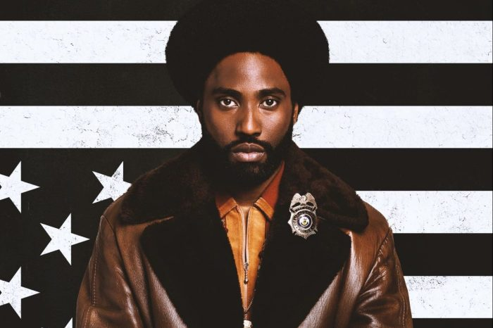 Full Circle Flashback: 'BlacKkKlansman' Review - A Deeply Relevant Film In 2020