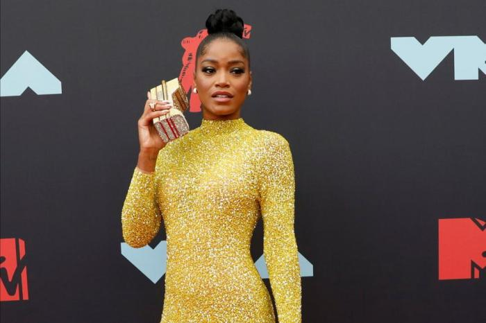 Keke Palmer To Star In Krystin Ver Linden's Historical Thriller 'Alice'