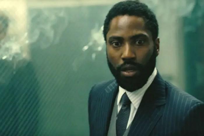 'The Fugitive' Remake Eyeing John David Washington & Cate Blanchett For Lead Roles