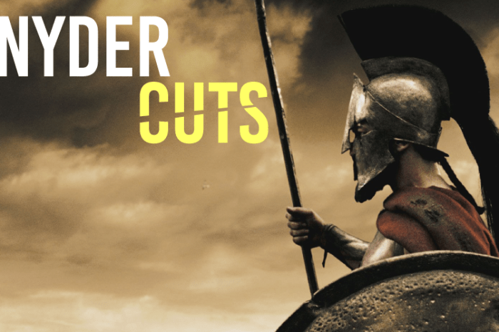 Snyder Cuts: '300' Is The Perfect Action Film