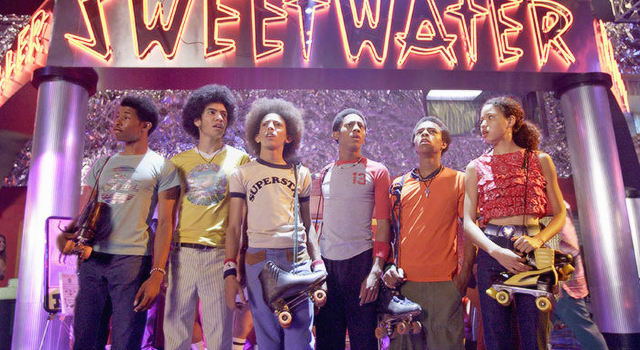 "Full Circle Flashback: 'Roll Bounce' - ""The Groove Is Here To Stay"""