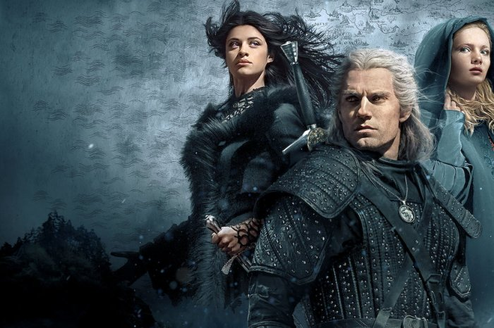 'The Witcher' Prequel Series In The Works At Netflix