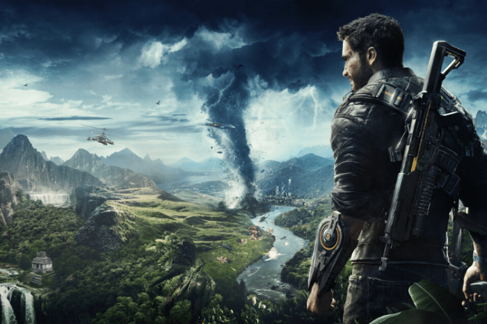 Michael Dowse To Direct 'Just Cause' Film Adaptation
