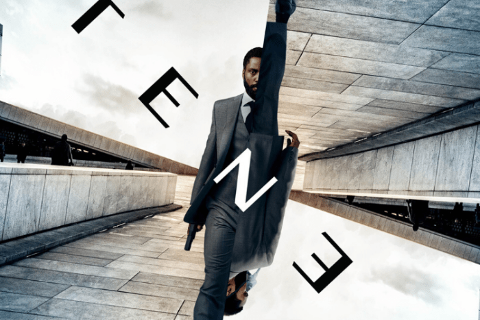 Warner Bros. Delays Christopher Nolan's 'Tenet' Indefinitely