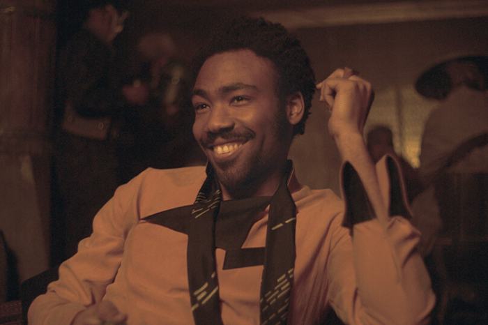 Donald Glover Rumored To Return As Lando Calrissian In His Own Series