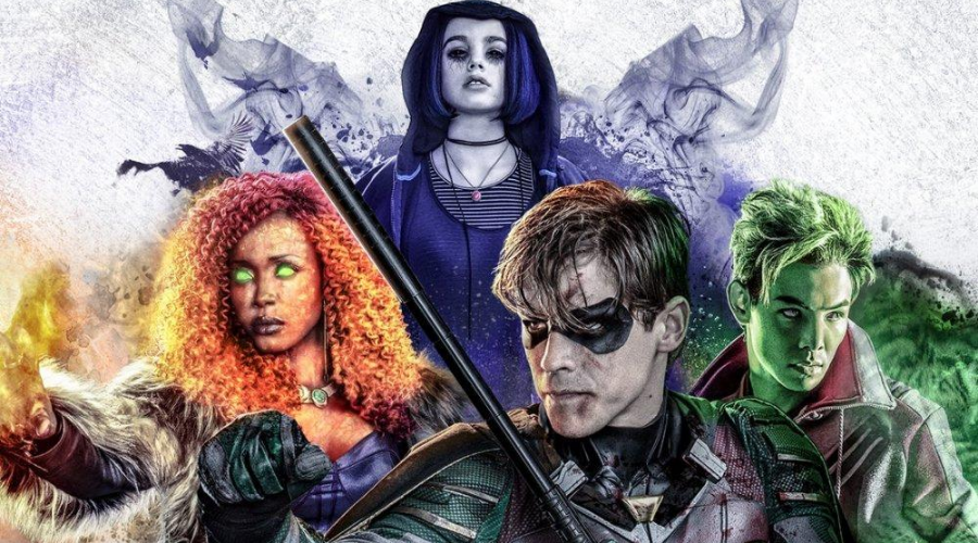Titans' Season 3 Will Reportedly Air On HBO Max And DC Universe