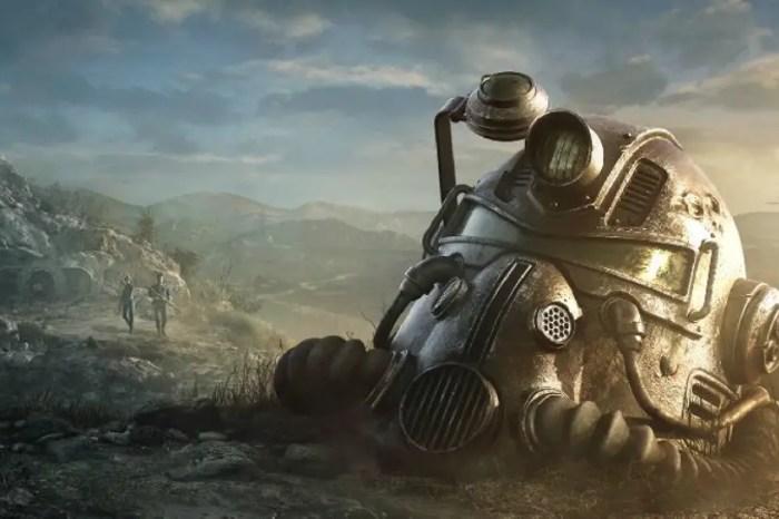 'Fallout' TV Series In Development At Amazon Studios