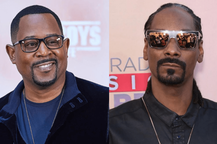 Martin Lawrence & Snoop Dogg To Star In Political Drama Series 'Game' From Jerry Bruckheimer