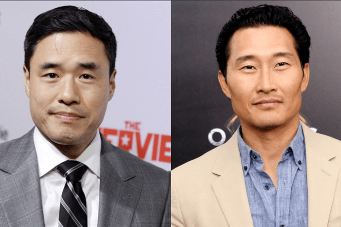 Randall Park & Daniel Dae Kim To Team Up For Untitled Heist Film From Amazon Studios