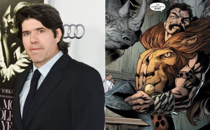 Sony Taps 'Triple Frontier' Director J.C. Chandor To Helm 'Kraven The Hunter'