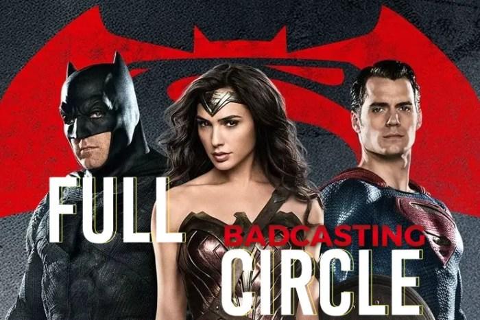 Badcasting The DCEU: 'Batman v Superman: Dawn of Justice'