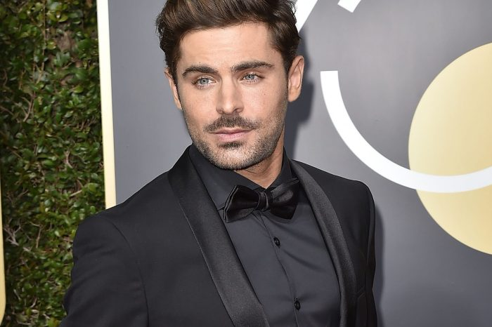 Zac Efron To Star In 'Three Men And A Baby' Remake For Disney+