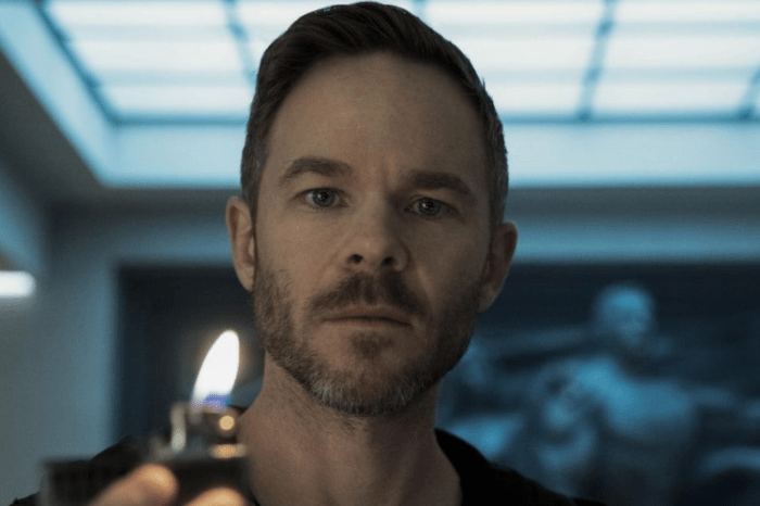 Shawn Ashmore To Play Lamplighter In Season 2 Of 'The Boys'
