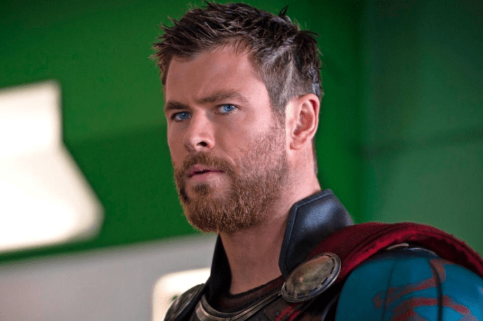 RUMOR: Chris Hemsworth Eyed For Lead Role In 'Furiosa' Spinoff