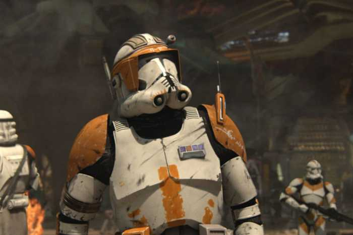 Commander Cody & The 212th Attack Battalion Rumored To Appear In 'Kenobi' Disney+ Series