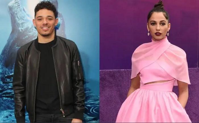 Anthony Ramos & Naomi Scott To Star In Amblin Entertainment's 'Distant'
