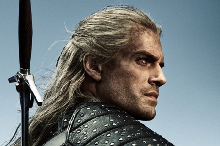 Top 6 Reasons to Watch 'The Witcher'