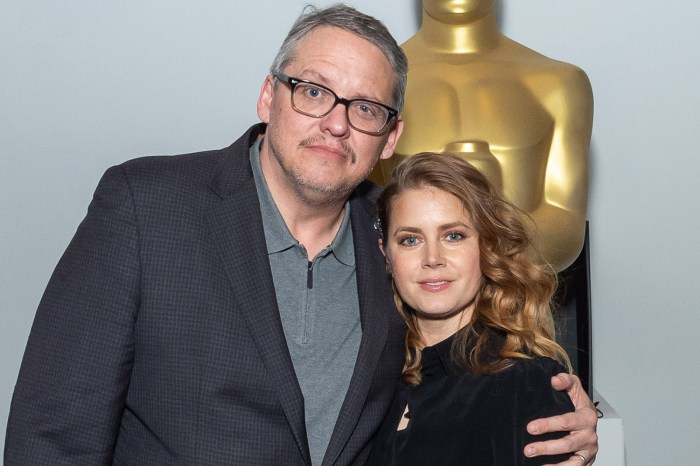 Amy Adams To Reunite With Adam McKay For Netflix Limited Series 'Kings Of America'