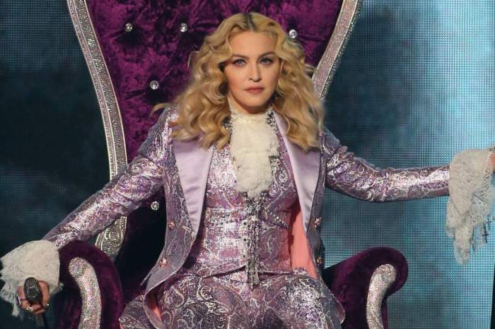 Madonna To Write & Direct Her Own Biopic In The Works At Universal Pictures