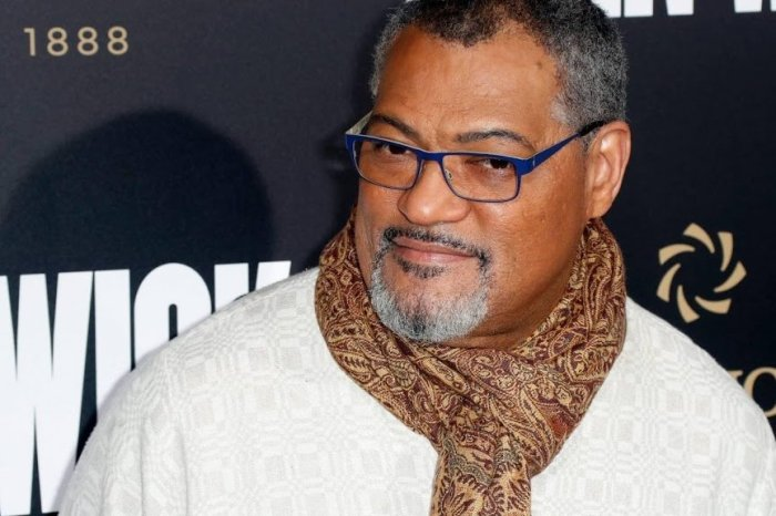 'Black-ish' Spinoff 'Old-ish' Starring Laurence Fishburne In Development At ABC