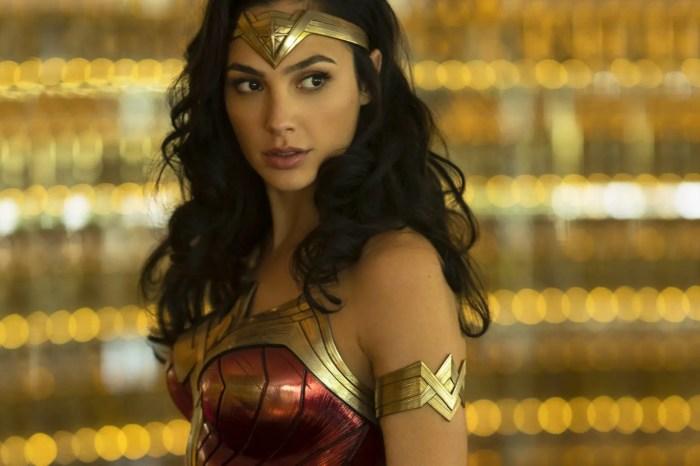 Warner Bros Reportedly Looking To Delay 'Wonder Woman 1984' Again