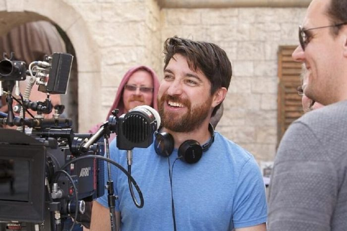 'Black Mirror' Director Toby Haynes To Helm Cassian Andor Disney+ Series