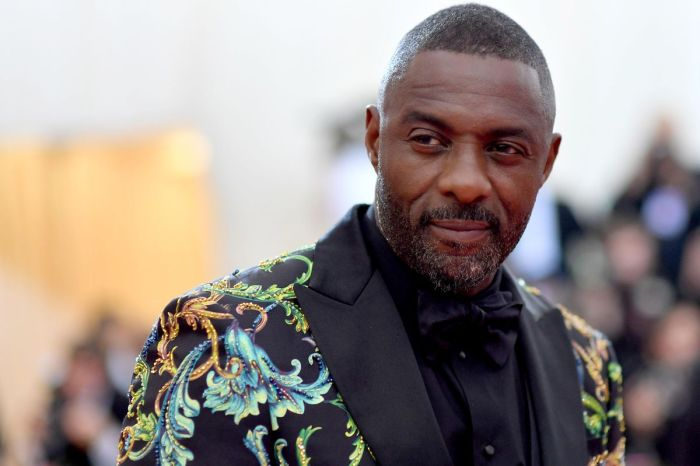 Idris Elba Set To Star In Universal Pictures' Survival Thriller 'Beast'