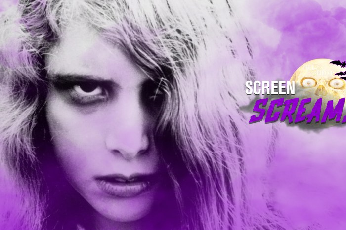 Screen Screams: 'Night of the Living Dead' Review