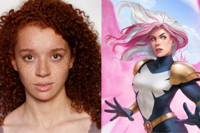 'Falcon & Winter Soldier' Set Description Teases Erin Kellyman's Role