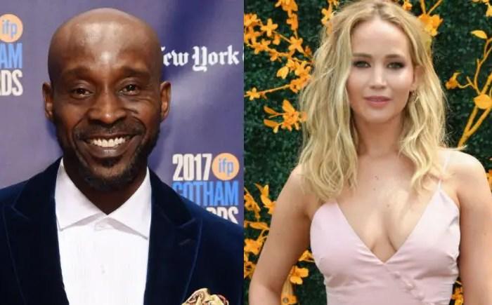 Rob Morgan Joins Jennifer Lawrence In Adam McKay's Netflix Film 'Don't Look Up'