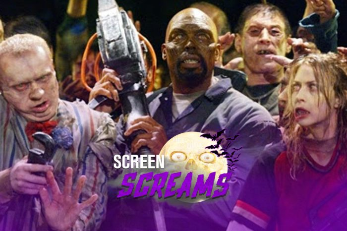Screen Screams: 'Land of the Dead' (2005) Review