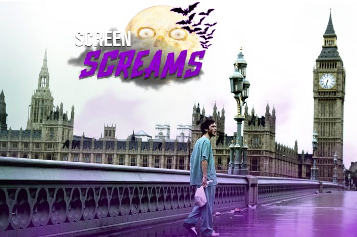 Screen Screams: '28 Days Later' Review