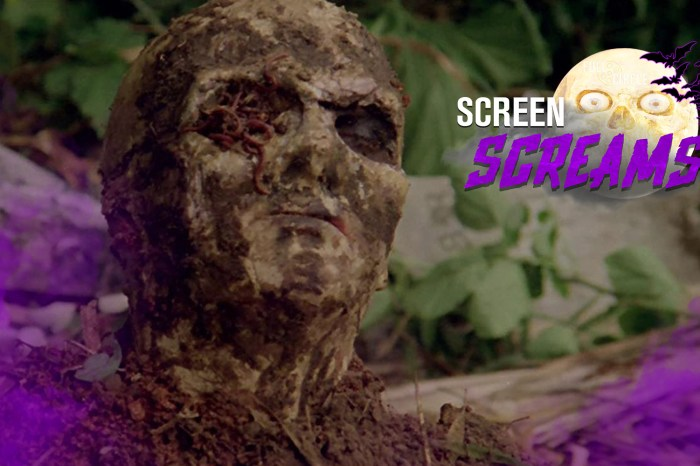 Screen Screams: 'Zombi 2' (1979) Review