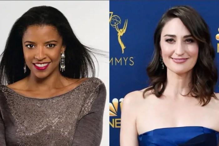 Renée Elise Goldsberry & Sara Bareilles To Star In Tina Fey's Peacock Series 'Girls5eva'