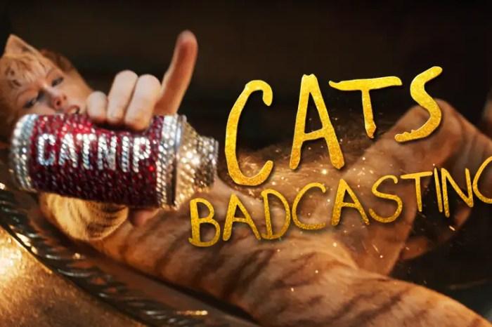 Badcasting 'Cats'