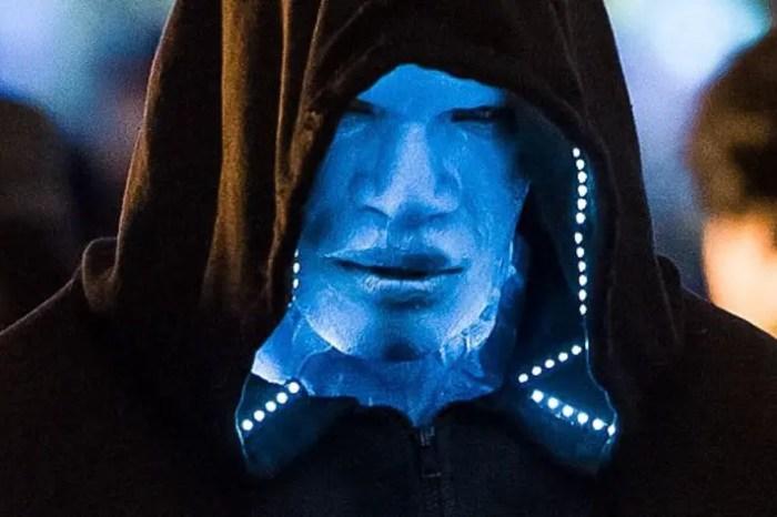 Jamie Foxx Will Return As Electro In 'Spider-Man 3'