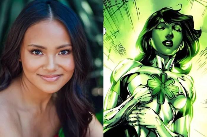 Ysa Penarejo To Play Jade In Season 2 Of 'Stargirl'