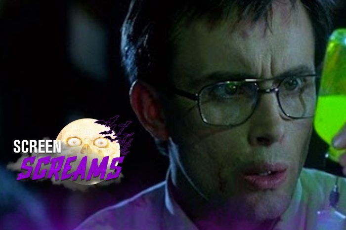 Screen Screams: Re-Animator (1985) Review