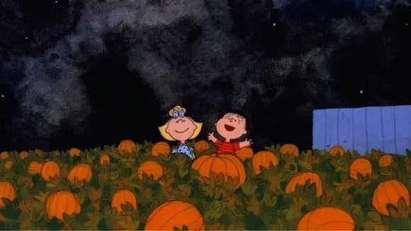 The Reason For The Season - A Great Pumpkin Retrospective