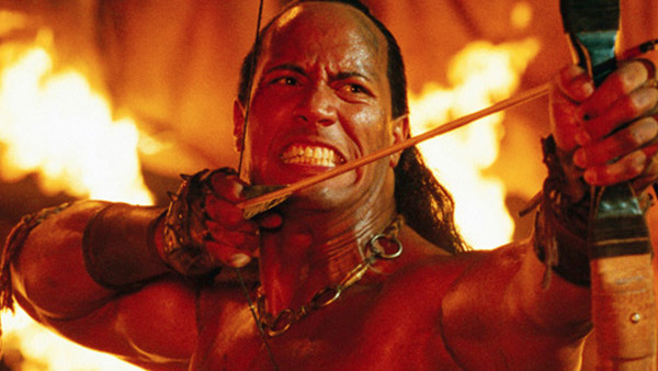 Universal Pictures Rebooting 'The Scorpion King' With Dwayne Johnson's Seven Bucks Productions